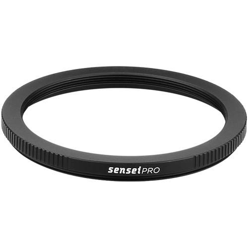 Sensei PRO 67-58mm Aluminum Step-Down Ring
