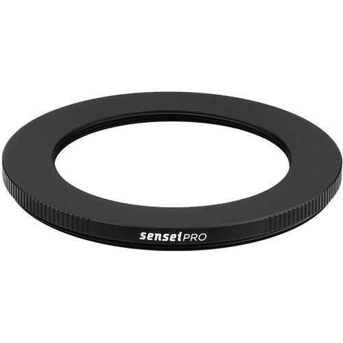 Sensei PRO 72-52mm Aluminum Step-Down Ring