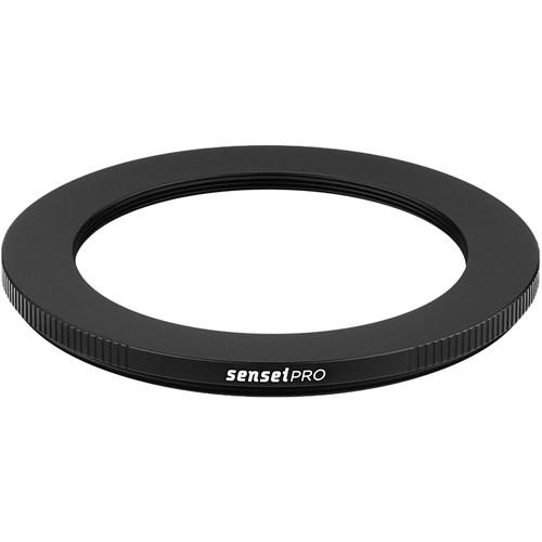 Sensei PRO 77-58mm Aluminum Step-Down Ring