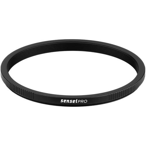 Sensei PRO 77-72mm Aluminum Step-Down Ring