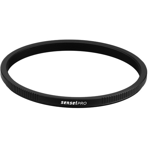 Sensei PRO 82-77mm Aluminum Step-Down Ring
