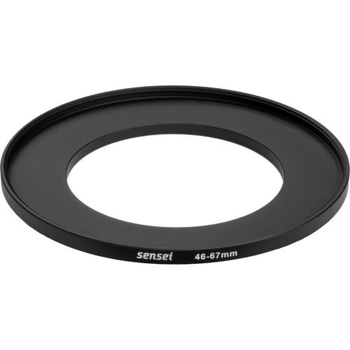Sensei 46-67mm Aluminum Step-Up Ring