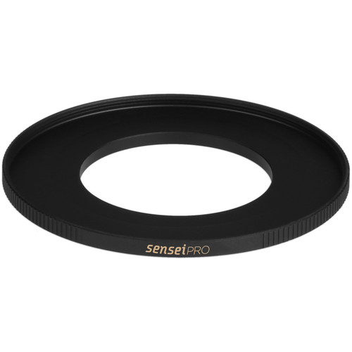 Sensei PRO 49-77mm Brass Step-Up Ring