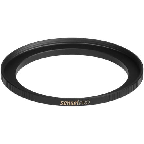 Sensei PRO 58-67mm Brass Step-Up Ring