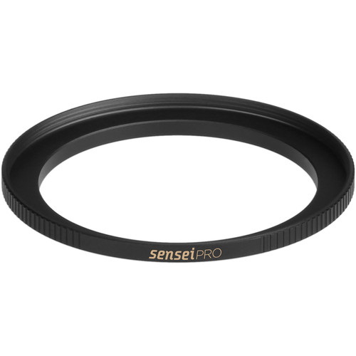 Sensei PRO 58-67mm Brass Step-Up Ring