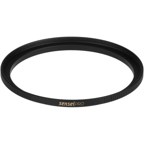 Sensei PRO 72-77mm Brass Step-Up Ring