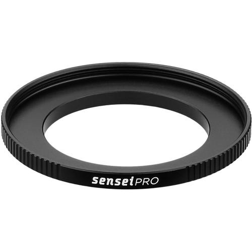 Sensei PRO 39-52mm Aluminum Step-Up Ring