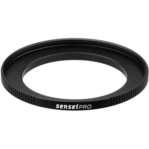 Sensei PRO 46-58mm Aluminum Step-Up Ring