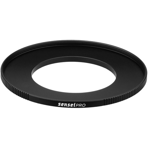 Sensei PRO 49-77mm Aluminum Step-Up Ring