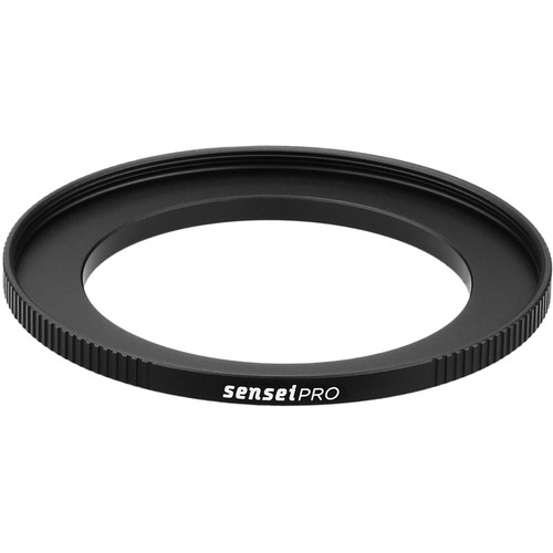 Sensei PRO 52-67mm Aluminum Step-Up Ring