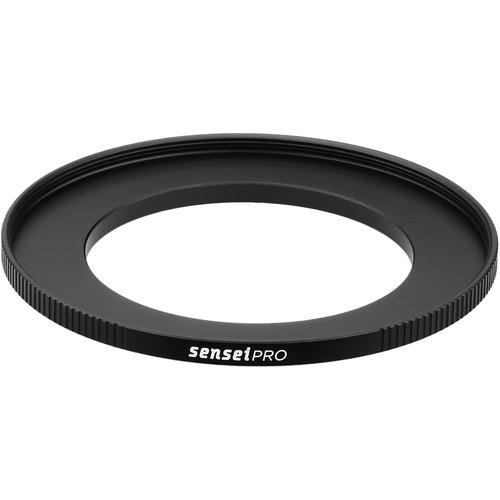 Sensei PRO 52-72mm Aluminum Step-Up Ring