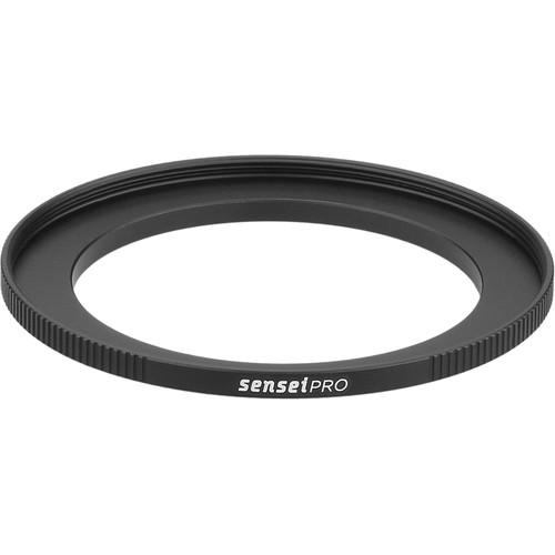 Sensei PRO 58-72mm Aluminum Step-Up Ring