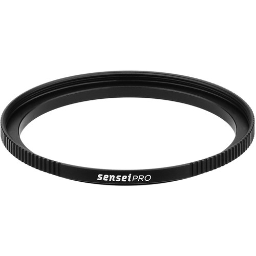 Sensei PRO 62-67mm Aluminum Step-Up Ring