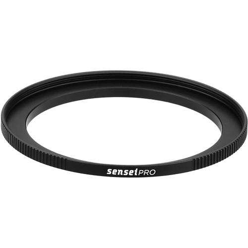 Sensei PRO 62-72mm Aluminum Step-Up Ring