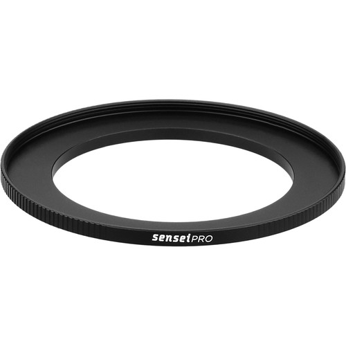 Sensei PRO 62-82mm Aluminum Step-Up Ring