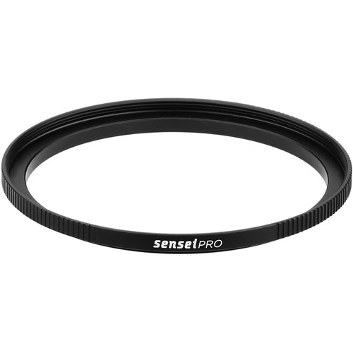 Sensei PRO 67-72mm Aluminum Step-Up Ring
