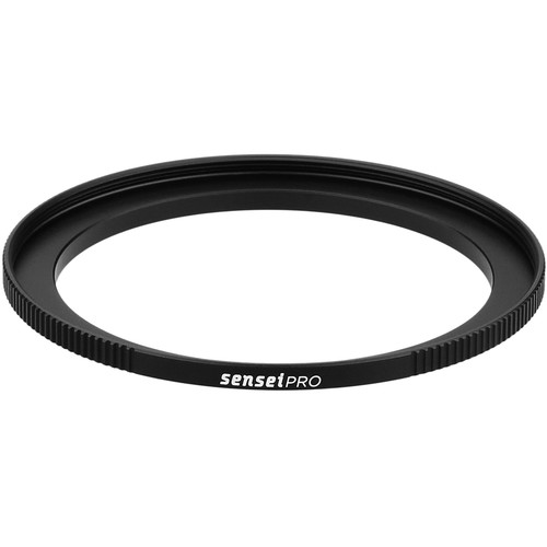 Sensei PRO 67-77mm Aluminum Step-Up Ring