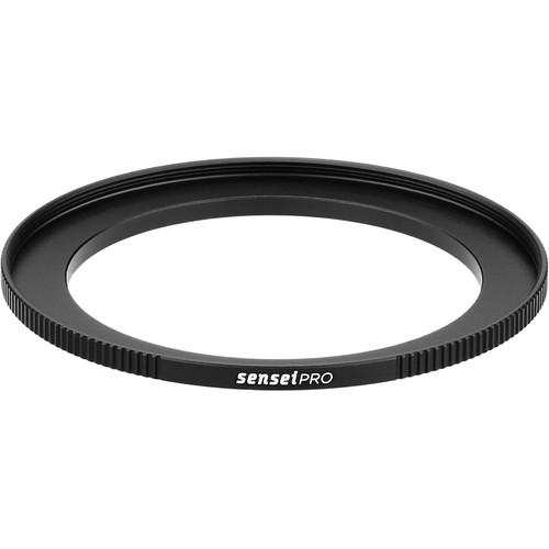 Sensei PRO 67mm Lens to 58mm Filter Aluminum Step-Down Ring 6 Pack