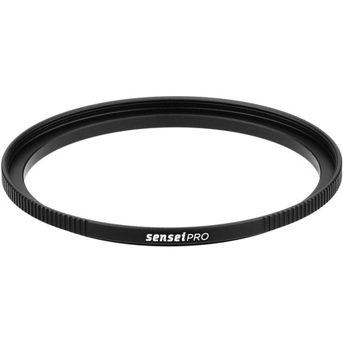 Sensei PRO 72-77mm Aluminum Step-Up Ring