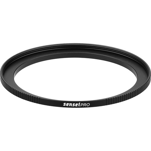 Sensei PRO 72-82mm Aluminum Step-Up Ring
