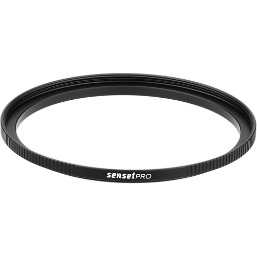 Sensei PRO 77-82mm Aluminum Step-Up Ring