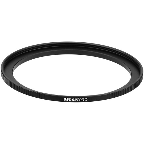 Sensei PRO 77-86mm Aluminum Step-Up Ring