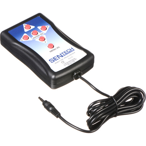 Sentech JIG-HD133-R OSD Remote Control