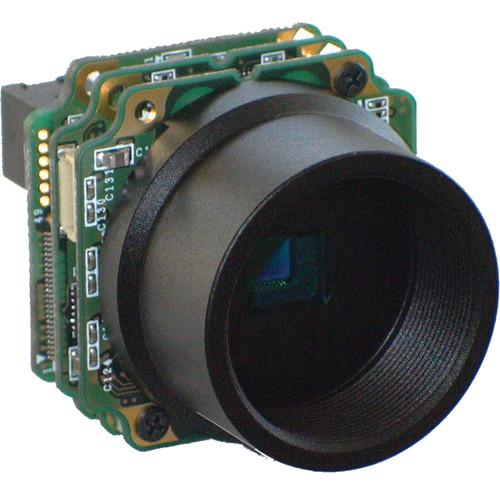 Sentech STC-HD93DV-B-KT 720p C-Mount Board Camera Kit