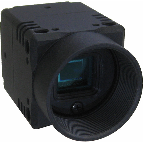 Sentech STC-MB33A Monochrome Cube Camera with 648 x 494 Resolution