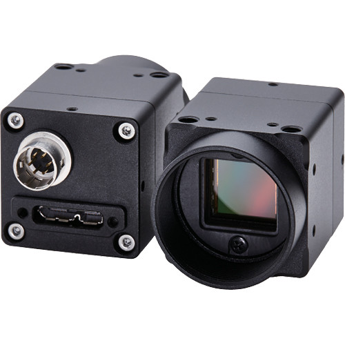 Sentech 2.35MP Monochrome USB3 Vision CMOS Camera with Global Shutter