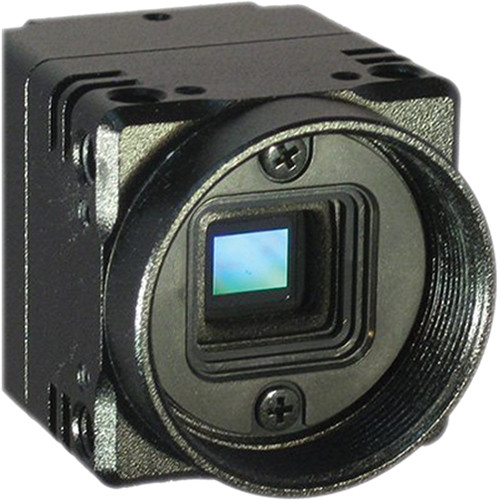 Sentech STC-MCA5MUSB3 CS-Mount 5MP Cased Camera with USB 3.0 Interface (Color)