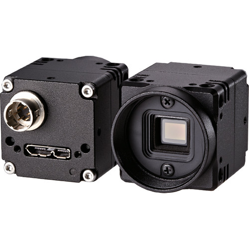 Sentech USB3 Vision STC-MCCM200U3V 2MP Cased Color Camera with CMOS Global Shutter