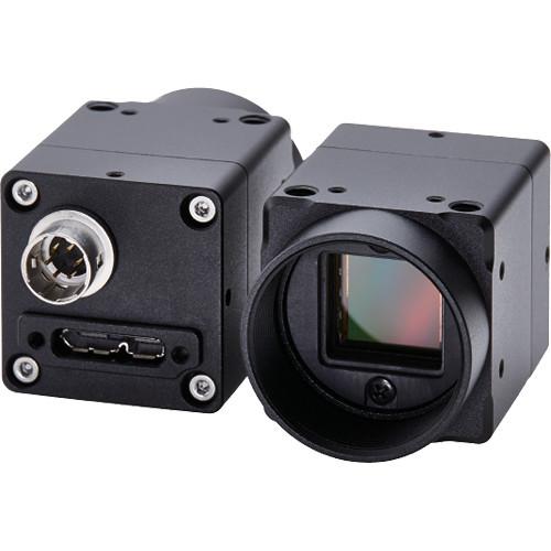 Sentech High-Speed 5.1MP Color USB3 Vision Camera