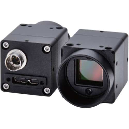 Sentech USB3 Vision STC-MBS241U3V 2.4MP Cased Mono Camera with CMOS and Global Shutter
