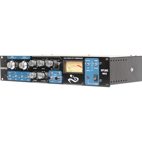 Serpent Audio Splice SA-76 MKII FET Compressor