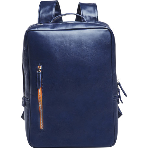Setton Brothers Miaesa Backpack (Blue)