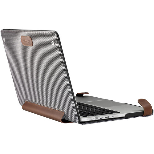 """Setton Brothers Snap-On Case for MacBook Pro 13"""" (Houndstooth)"""