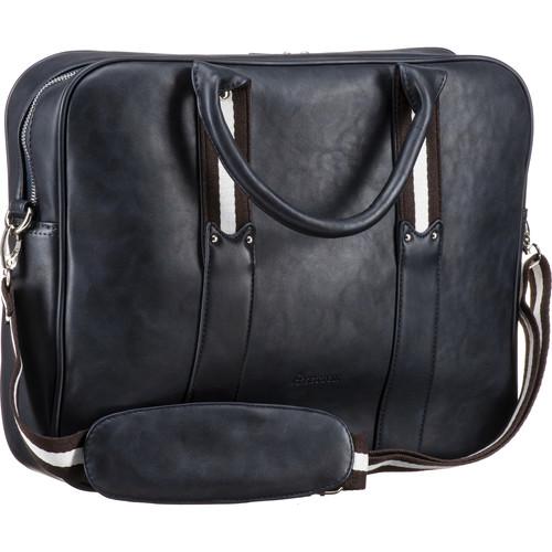 "Setton Brothers 15"" Shoulder Briefcase"