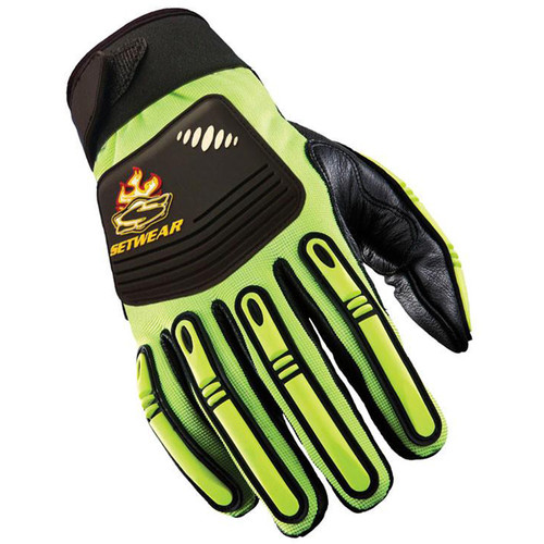 Setwear Oil Rigger Gloves (Medium)