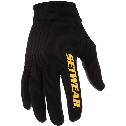 Setwear Stealth Pro Gloves (Large)