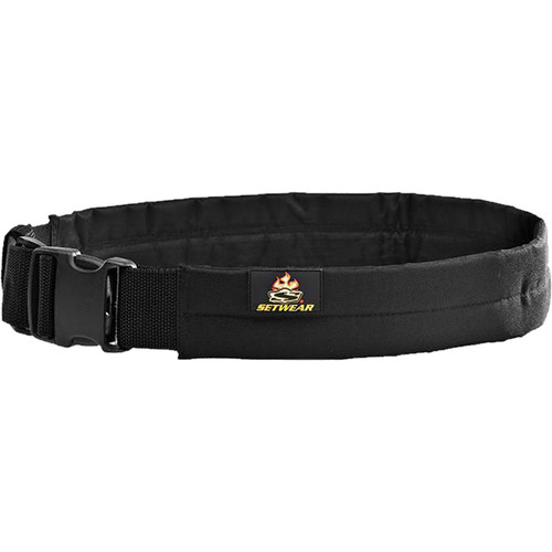 "Setwear 2"" Padded Belt (Small/Medium)"