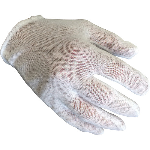 Setwear Cotton Gloves (Mens, 12-Pack)