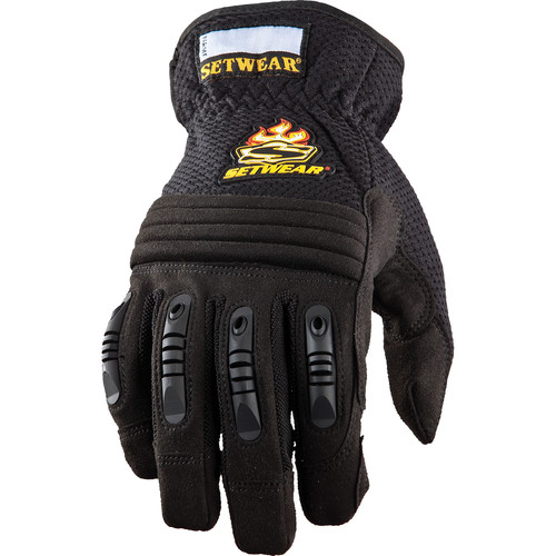 Setwear EZ-Fit Extreme Gloves (X-Large)