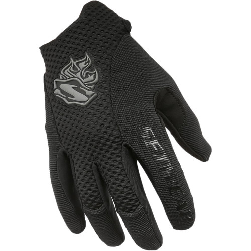 Setwear Stealth Glove V2 (Medium, Black)