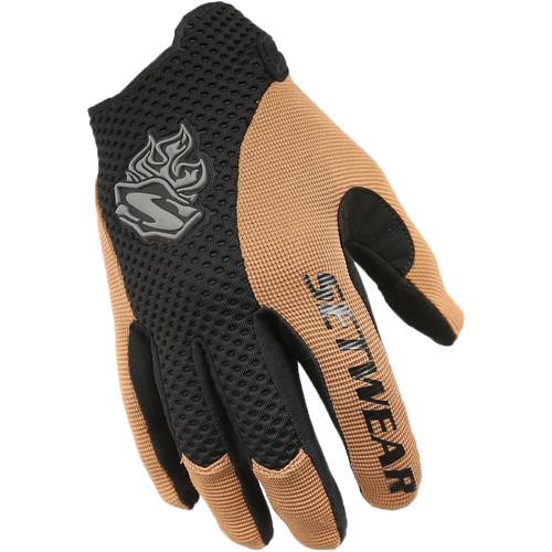 Setwear Stealth Glove V2 (Medium, Tan)