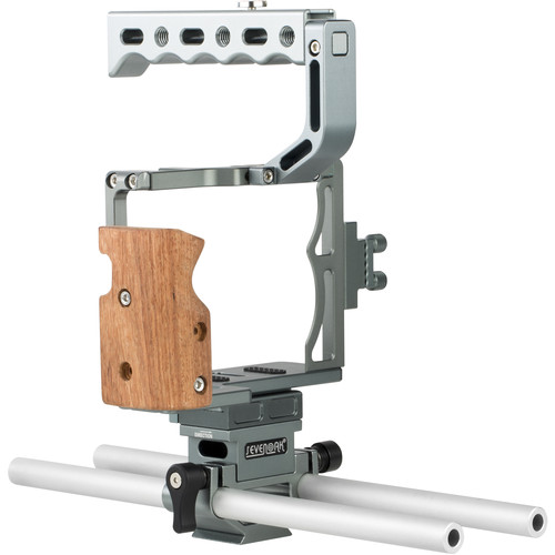 Sevenoak Camera Cage Kit for Sony a7, a7S, a7R, a7 II, a7R II, and a9