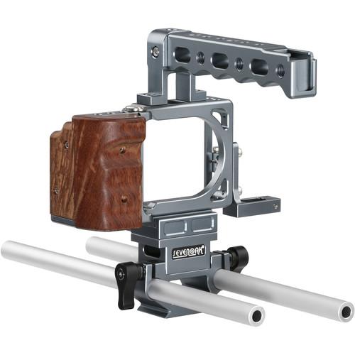 Sevenoak Cage Kit for Blackmagic Pocket Cinema Camera