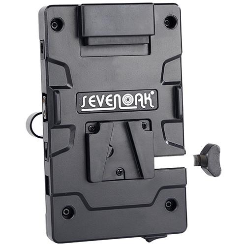 Sevenoak V-Mount Battery Mounting Plate
