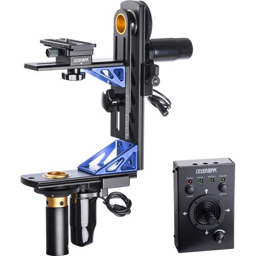 Sevenoak Electronic Pan and Tilt Head Pro