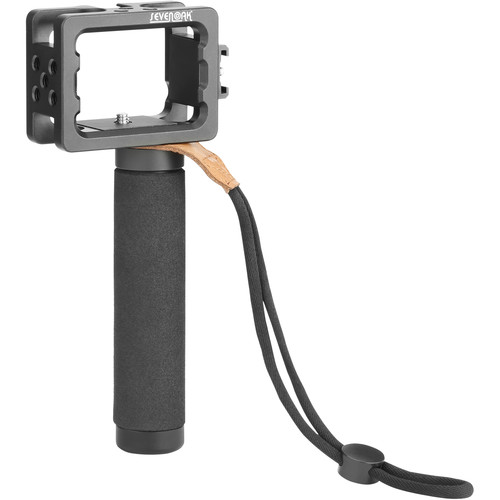 Sevenoak Formfitting Cage for Sony RX0 Camera with Handgrip